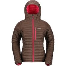 Womens Microlight Alpine Jacket