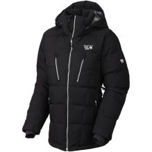 Womens Downhill Parka II