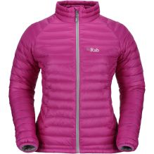 Womens Microlight Jacket