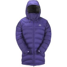 Womens Lightline Long Jacket