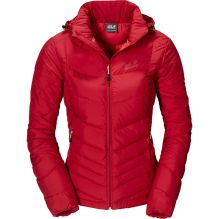 Womens Selenium Down Jacket