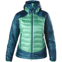 Womens Asgard Hybrid Jacket