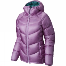 Womens Kelvinator Hooded Jacket
