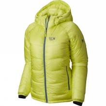 Womens Phantom Hooded Down Jacket