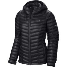 Women's Ghost Whisperer Down Hooded Jacket
