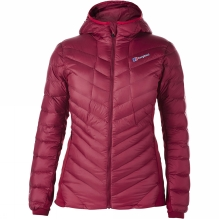 Womens Scafell Stretch Hoody Hydrodown Jacket