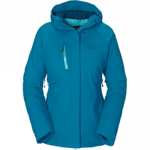 Womens Troposphere Down Fibre O2+ Jacket