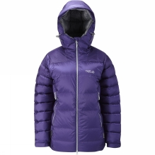 Womens Positron Jacket