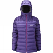 Womens Electron Jacket