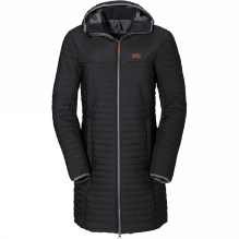 Womens Clarenville Insulated Coat