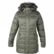 Womens Brantome Hydrodown Fusion Jacket