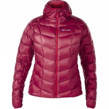 Womens Ilam Down Jacket