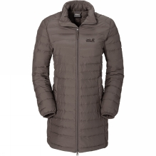 Womens Carmanville Insulated Coat