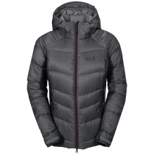 Womens Svalbard II Down Jacket