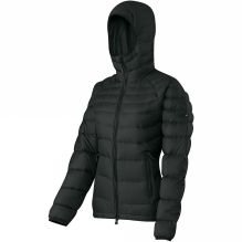 Womens Miva Hooded Jacket