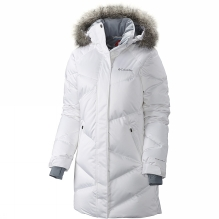 Womens Lay D DownMid Jacket