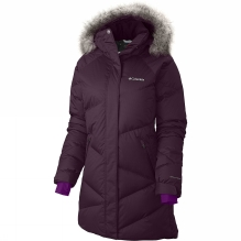 Womens Lay D Down Mid Jacket