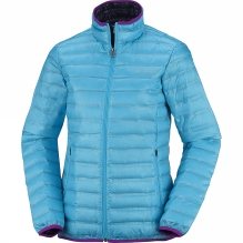 Womens Flash Forward Down Jacket