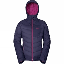 Womens Whiteline DF Jacket