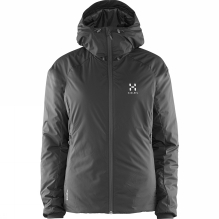 Womens Barrier III Q Hood
