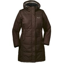 Womens Iceguard Coat
