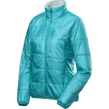 Womens Barrier Pro II Q Jacket