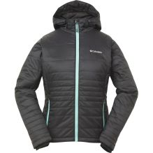Womens Go To Hooded Jacket