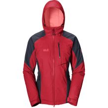 Womens Snow Mountain Jacket