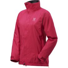 Womens Observe Q Jacket