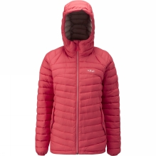 Womens Synergy Jacket
