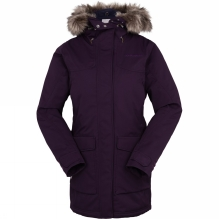 Womens Shelter Parka