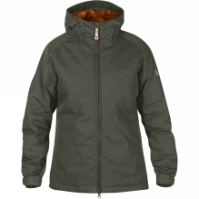 Womens Övik Loft Jacket