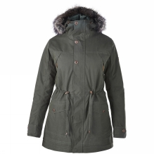 Womens Ancroft Insulated Parka