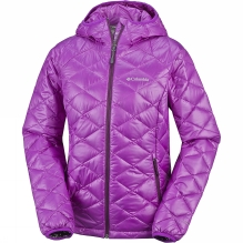 Womens Trask Mountain 650 TurboDown Hooded Jacket