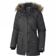 Womens Barlow Pass 550 TurboDown Jacket