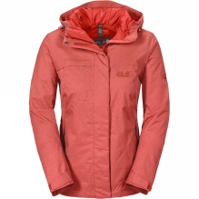 Womens South Brook Texapore Jacket