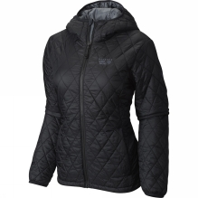 Womens Thermostatic Hooded Jacket