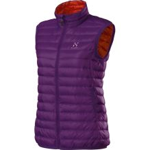Womens Essens Q Down Vest