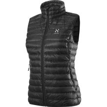 Womens Essens II Q Down Vest
