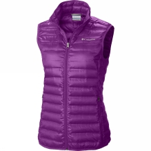 Womens Flash Forward Down Vest