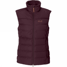 Womens Terrenceville Insulated Vest