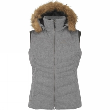 Womens Veyrier Warm Vest