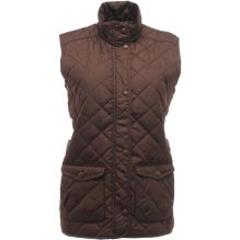 Womens Missy Quilted Bodywarmer