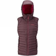Womens Synergy Vest