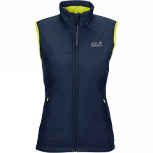 Womens Exhalation Microstretch Vest