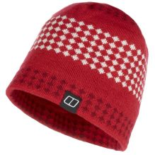 Womens Reversible Knitted Beanie