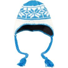 Womens Peak Ascent Peruvian Hat
