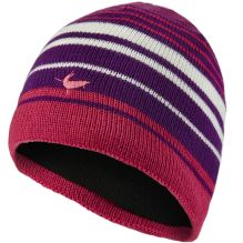 Womens Tait Waterproof Jacquard Beanie