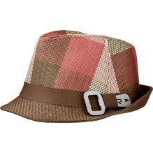 Womens Summer Odd Job Hat