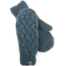 The North Face W Cable Knit Mitt
